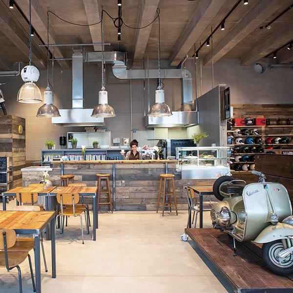 SIPERIA Bar Café