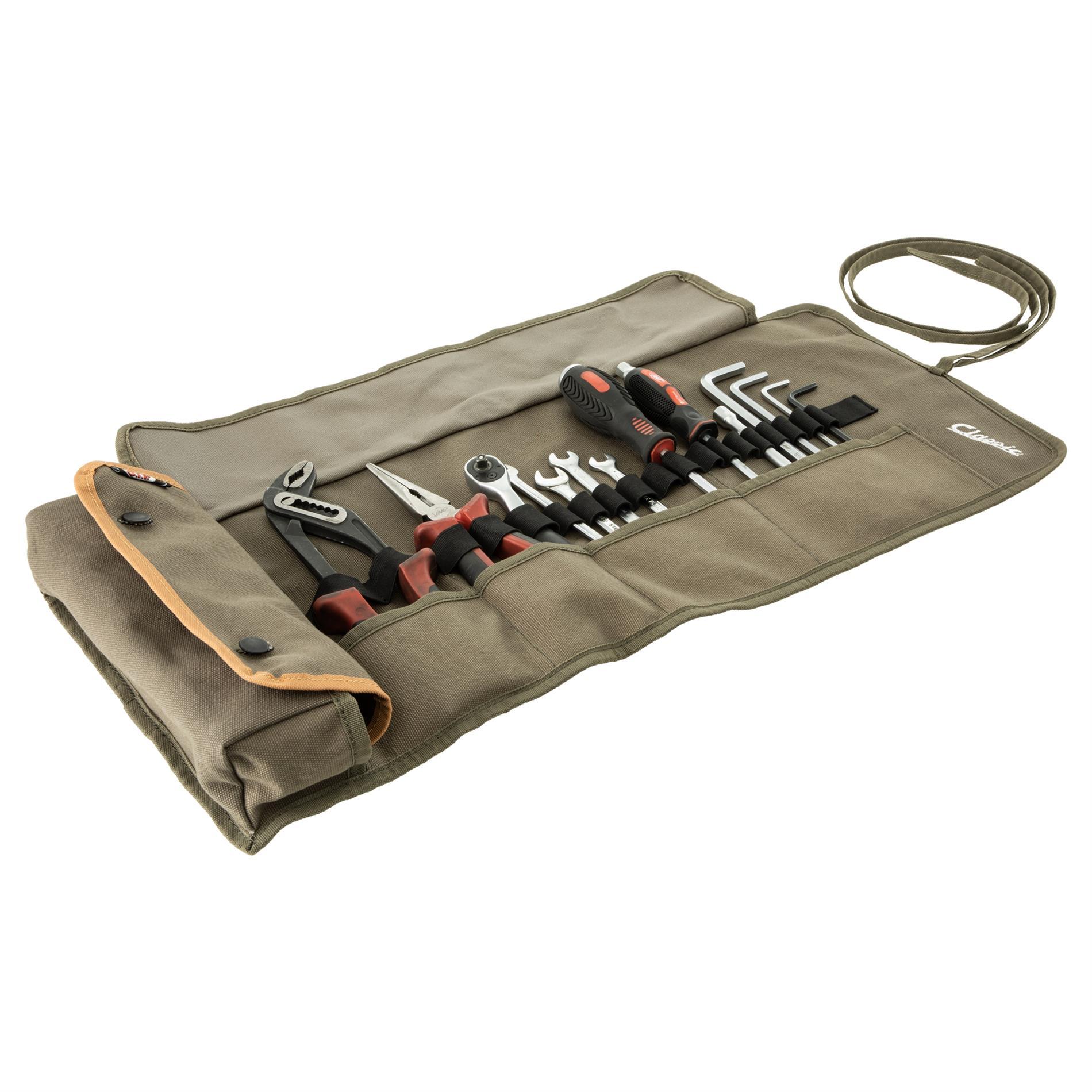 "Tool Bag SIP ""Classic"" for Vespa"