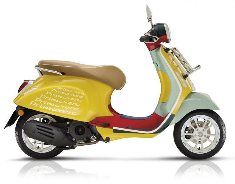 EICMA 2019 Milan News for VESPA