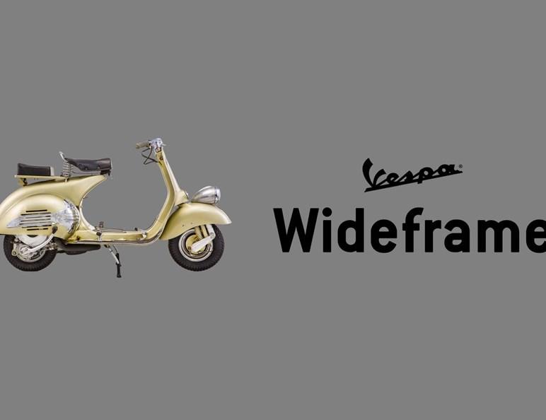 Vespa Corso München Mai 2019 - Klassik Szene-Blog Vespa