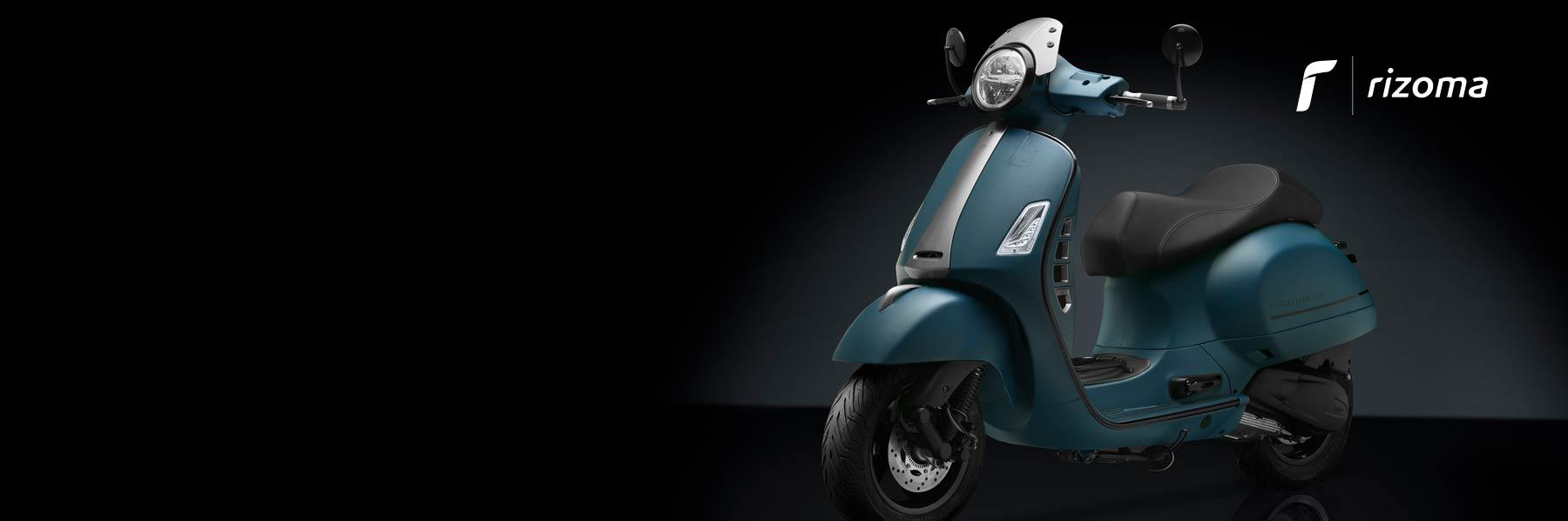 Vespa tuning & scooter parts | SIP-Scootershop
